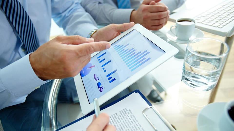 Analyser votre entreprise