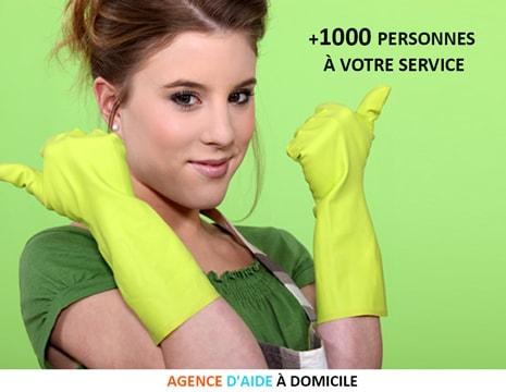Agence Webmarketing Paris - Marketing Aide à Domicile
