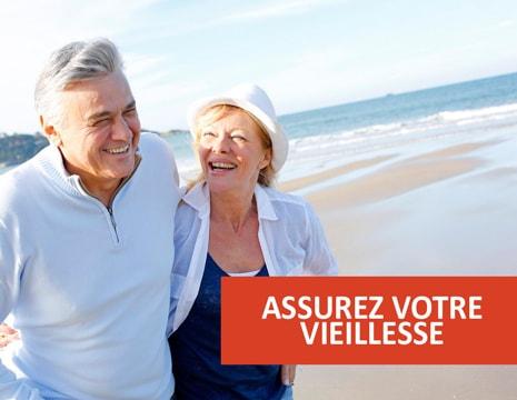 Agence Webmarketing Paris - Marketing Assurances Retraite