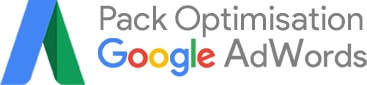 Pack Optimisation Google Adwords