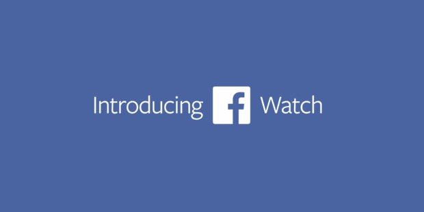 Facebook Watch - Agence de Marketing Digital Paris