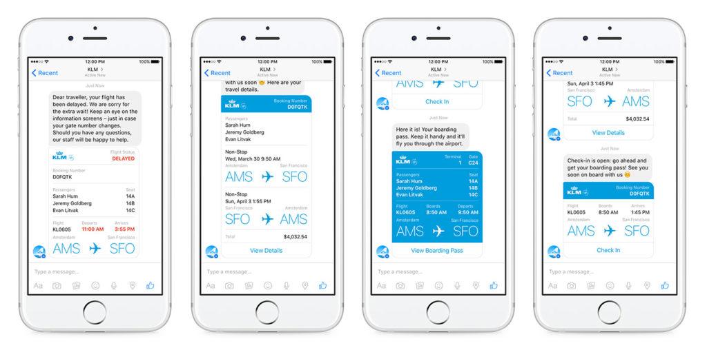 Les Chatbots l'avenir de la relation client - Agence de Marketing digital Paris