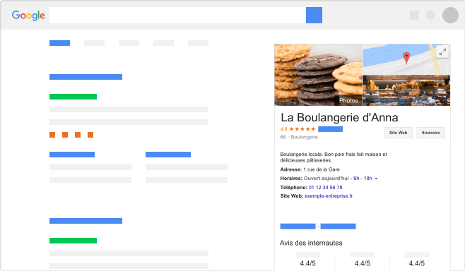 Pourquoi utiliser Google Maps et Google Mybusiness pour promouvoir mon entreprise Agence de Marketing Digital Paris