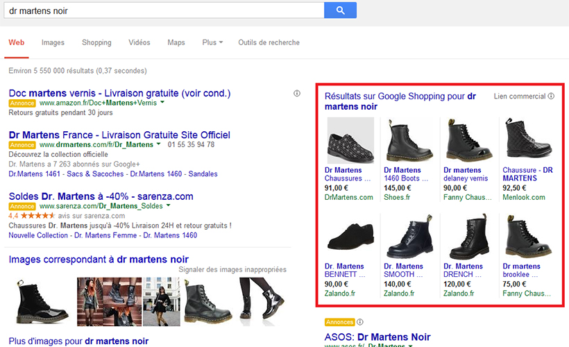 E-commerce : Consumo com modernidade