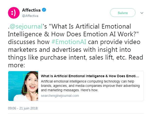L'IAE émotionnelle révolutionne le ciblage marketing- Agence de Marketing Digital Paris