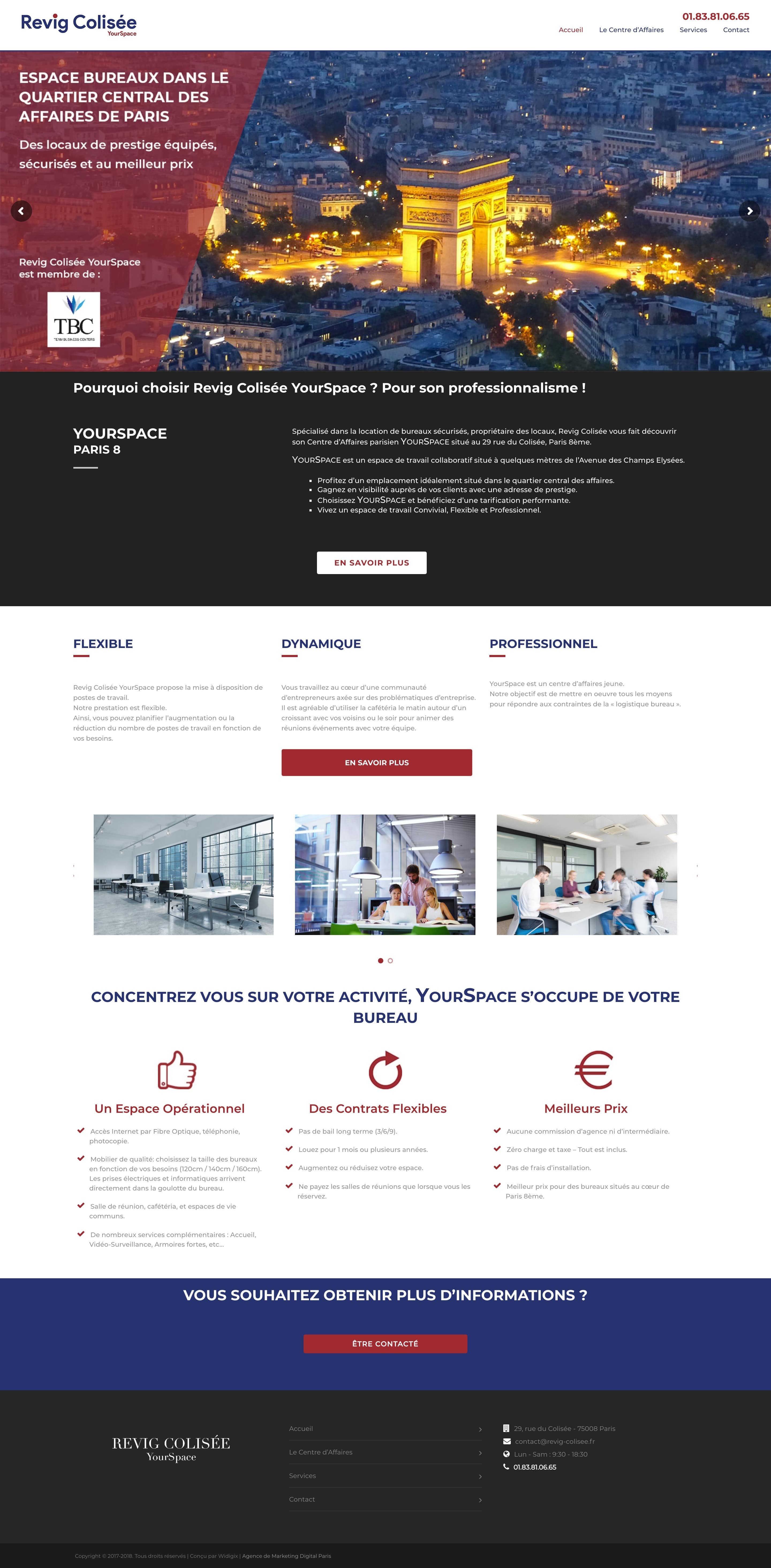 Agence-Webmarketing-Paris-Site-Internet-Revig-Colisee-Yourspace-min
